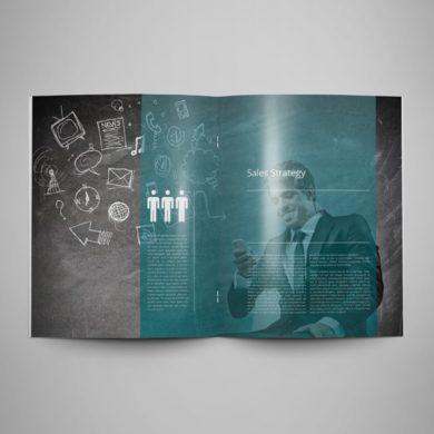 THE Business Plan – Multipurpose Template v2 US Letter – kfea 1-min