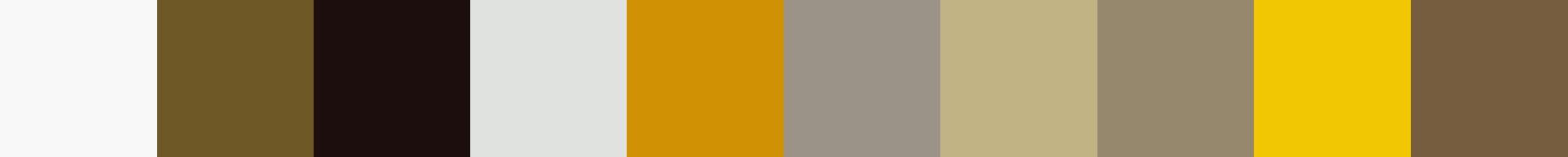 1 Basadia Color Palette
