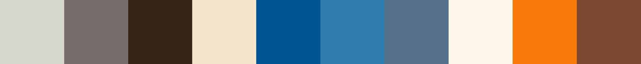 123 Ethalia Color Palette