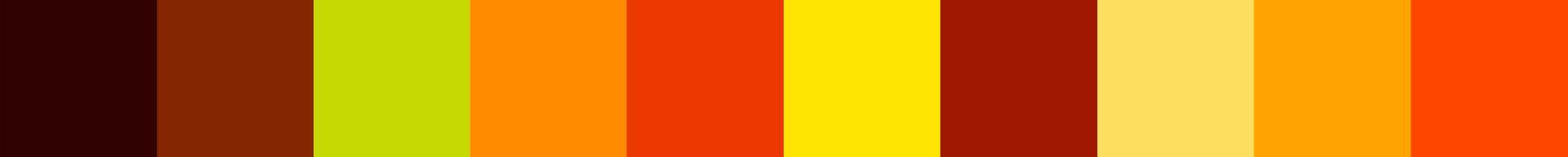236 Vedregora Color Palette