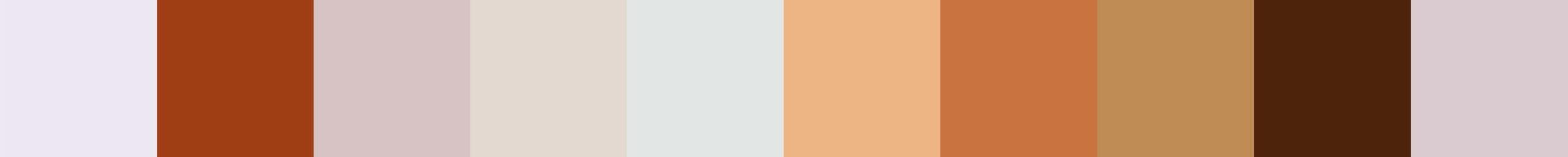 292 Lykaia Color Palette