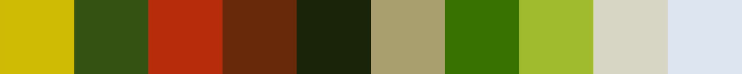 310 Couvoulama Color Palette
