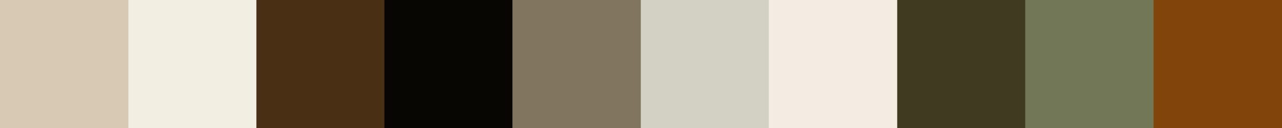 329 Pedrejovia Color Palette