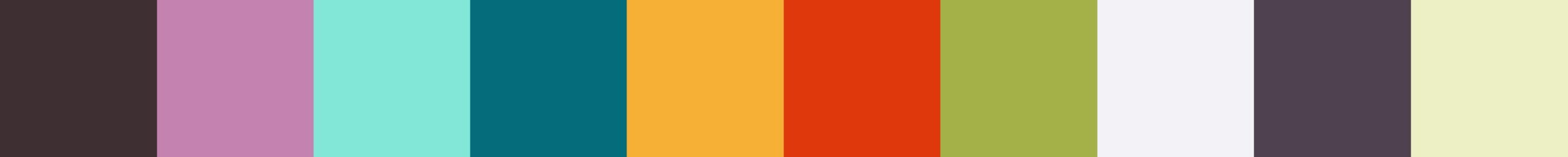 349 Nemolinga Color Palette