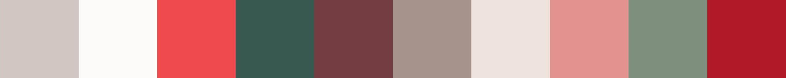 448 Anarma Color Palette