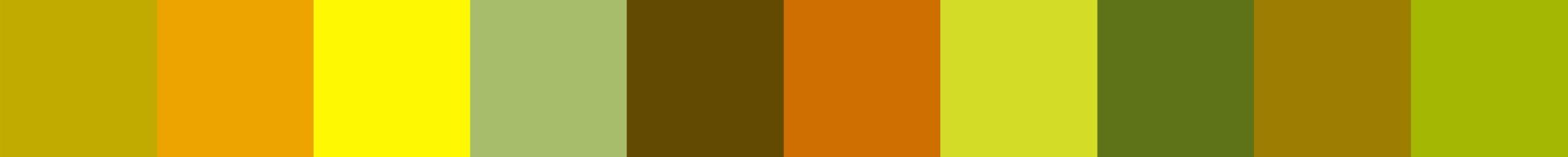 449 Nolla Color Palette
