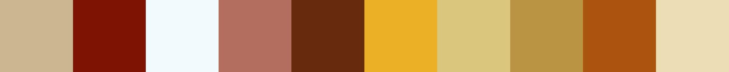 459 Soumal Color Palette