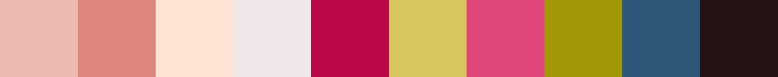 489 Optakria Color Palette