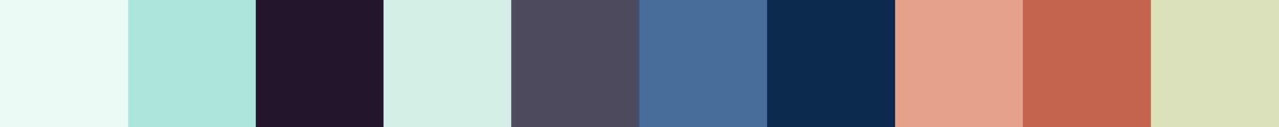 558 Ramla Color Palette