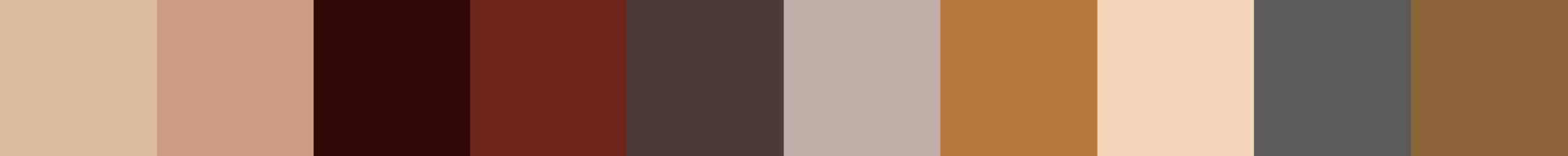 683 Kentrima Color Palette