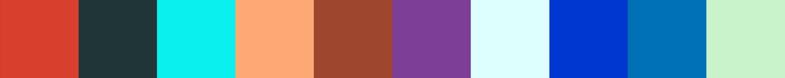 730 Opislatia Color Palette