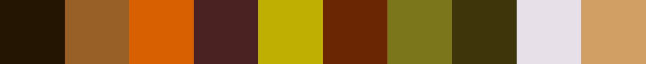734 Titadra Color Palette