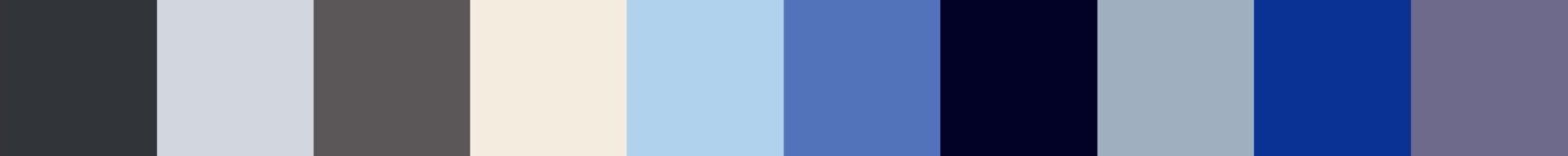 736 Stahixa Color Palette