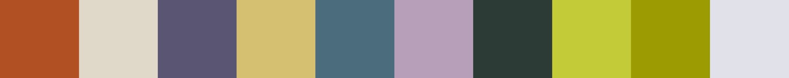 748 Elefsia Color Palette