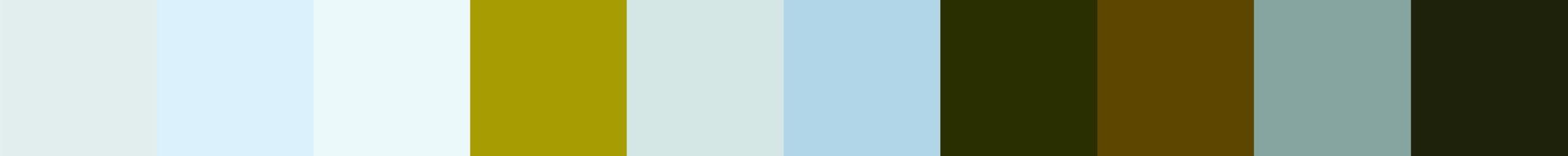 81 Pertana Color Palette