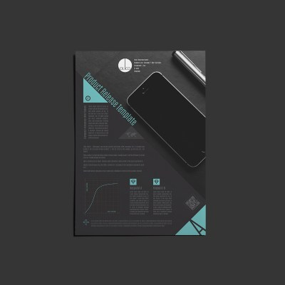OLiCO Product Release Template