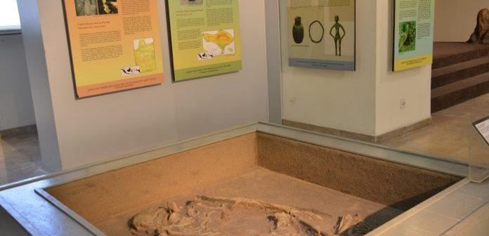 Pola Penguburan Manusia Prasejarah di Situs Gilimanuk
