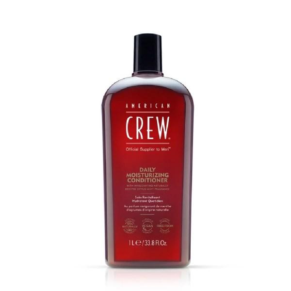 american crew daily moisturizing conditioner