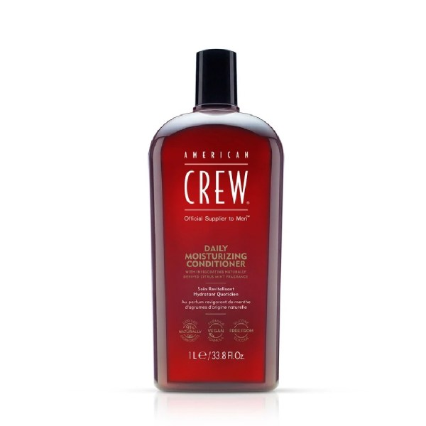 american crew daily moisturizing conditioner