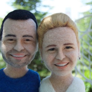 Kelly & Onur