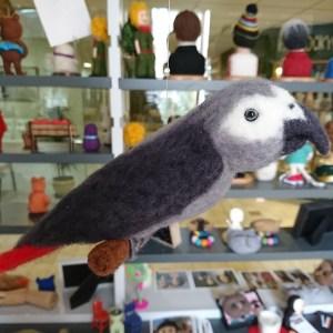 Papağan Yakup