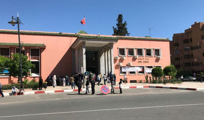 نقابة الصحافة تدين منع صحفي من تغطية ملفات قضائية باستئنافية مراكش