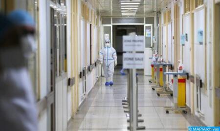 حالات كوفيد الجديدة بجهة الرباط تزداد بـ 82 إصابات جديدة
