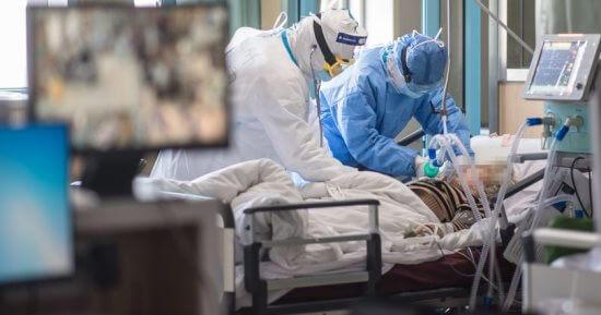 انفخاض ملحوظ لعدد الإصابات الجديدة بكورونا بجهة طنجة