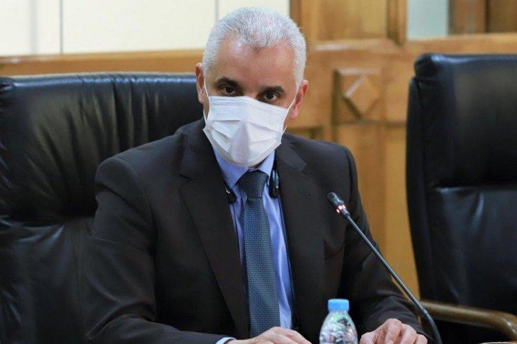 الغموض يلف رفض آيت الطالب التحقيق في صفقات كوفيد-19