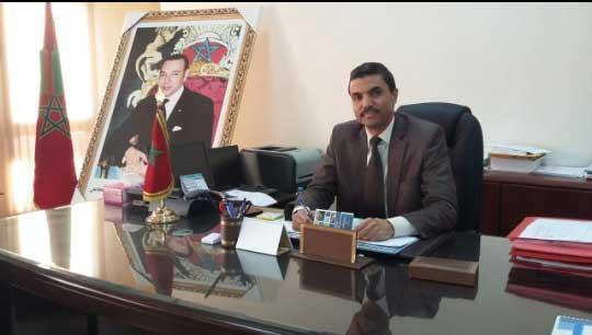 سكوب.. تعيين محمد الزروقي مديرا اقليميا لوزارة التربية الوطنية بمراكش