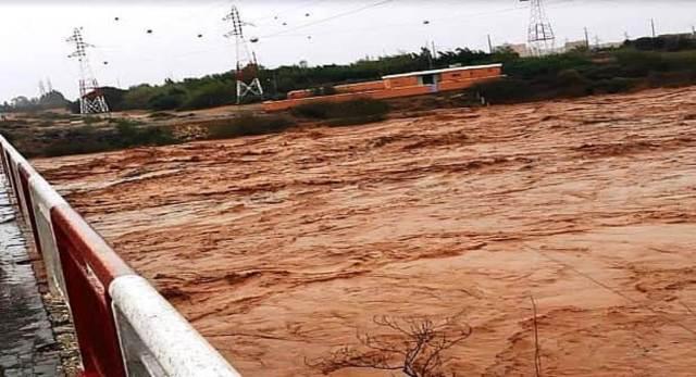 تحذيرات من أمطار عاصفية تصل إلى حد الفيضانات