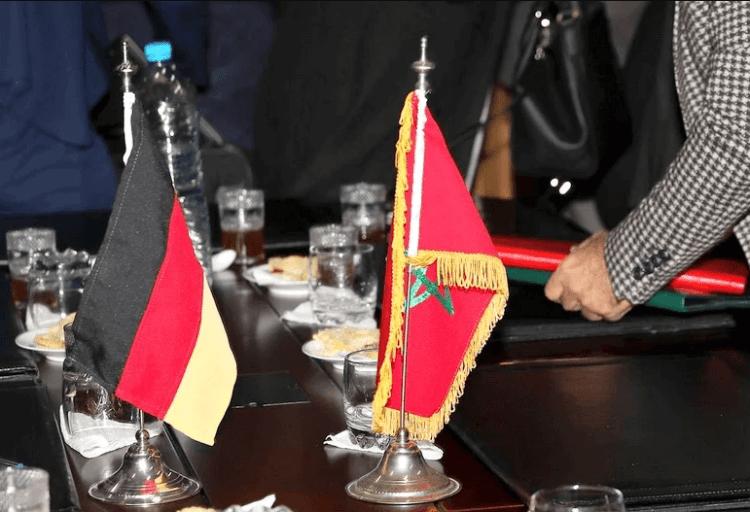 جريدة bloomberg الامريكية.. ألمانيا تدفع ثمن نفاق أوروبا تجاه المغرب