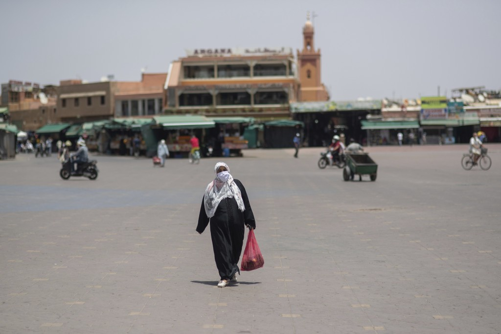 شبيبة حزبية تدين الزيادة في تأزيم وضعية ساكنة مراكش ماديا ومعنويا