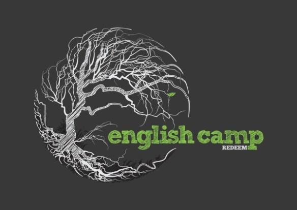 Redeem - English Camp 2010