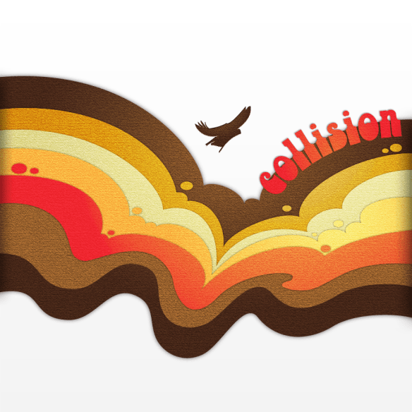 English Camp 2011 - Collision - Logo