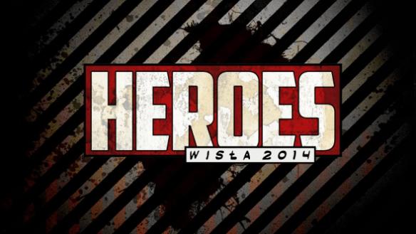 Zimowisko 2014 - Heroes