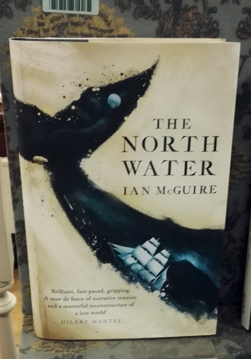 'The North Water' by Ian McGuire