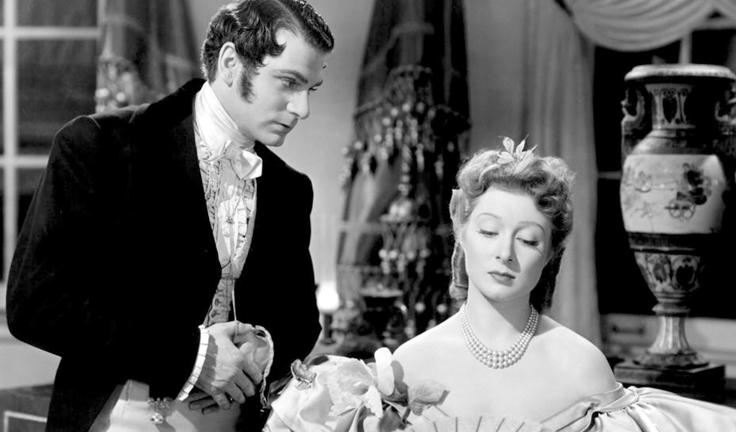 The 1940 Pride and Prejudice Film: Where's the Chemistry? (6/6)