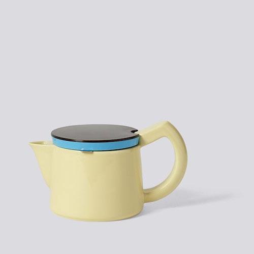 Coffee Small Lightyellow