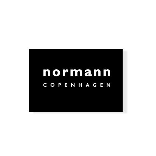 Normann Norm Petrol 5cm