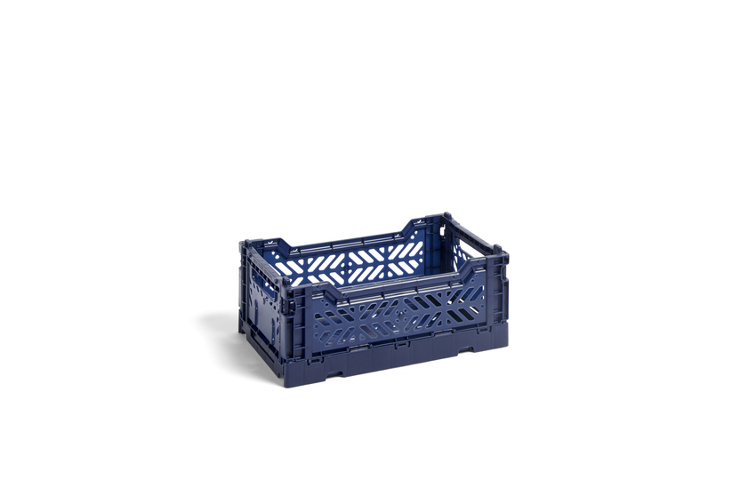 Hay Colour Crate S navy