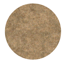Onderzetter 20cm Terra 04
