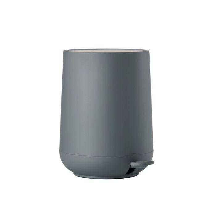 Pedal bin grey nova 3 L