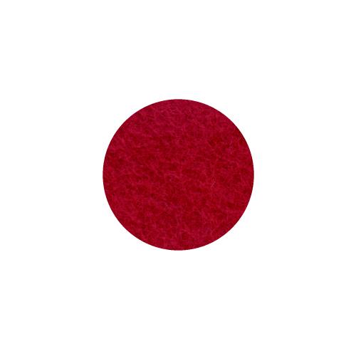 Onderzetter 9cm brick red 11