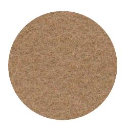 Onderzetter 20cm Caramel 38