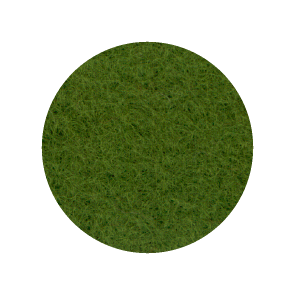 Onderzetter 16cm olive 24