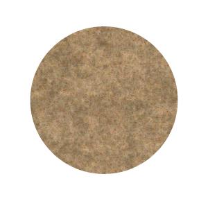 Onderzetter 16cm terra 04