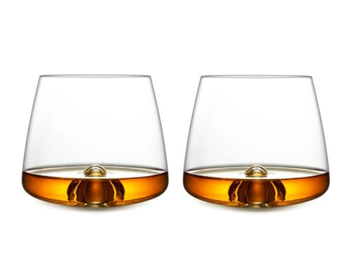 Normann Whiskey Glazen