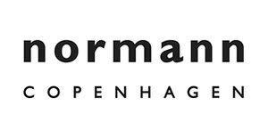 Normann CPH Shorebird S walnut brass