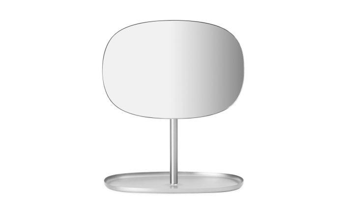 Normann Copenhagen Flip Mirror Matte Steel